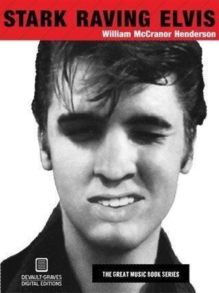 Stark Raving Elvis