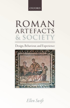 Roman Artefacts and Society