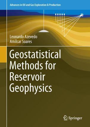 Geostatistical Methods for Reservoir Geophysics
