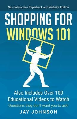 Shopping for Windows 101