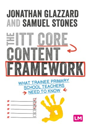The ITT Core Content Framework