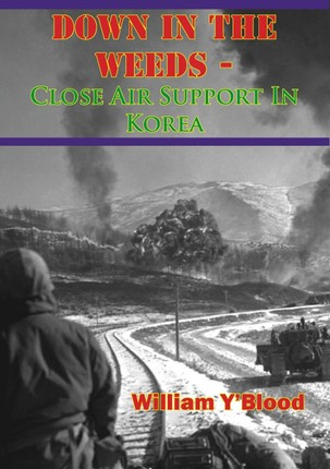 Down In The Weeds - Close Air Support In Korea