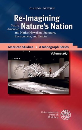 Re-Imagining Nature's Nation