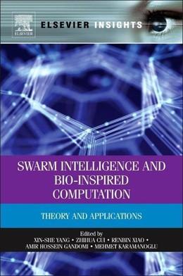 Swarm Intelligence and Bio-Inspired Computation