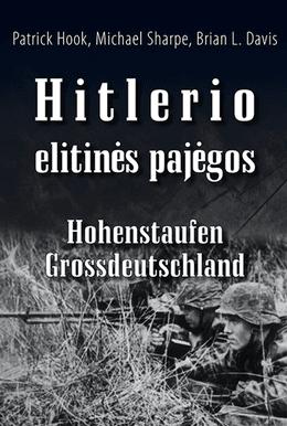 Hitlerio elitinės pajėgos