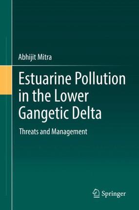 Estuarine Pollution in the Lower Gangetic Delta