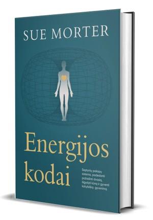 Energijos kodai