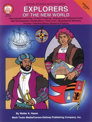 Explorers of the New World, Grades 4 - 7