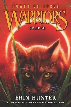 Warriors: Power of Three 04: Eclipse