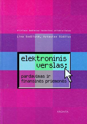Elektroninis verslas: pardavimas ir finansinės priemonės