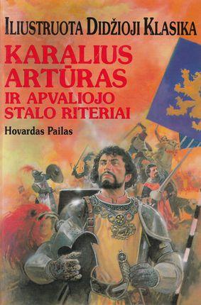 Karalius Artūras ir apvaliojo stalo riteriai