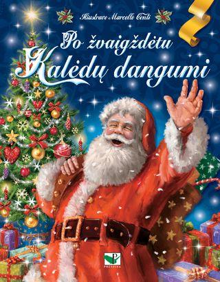 Po žvaigždėtu Kalėdų dangumi