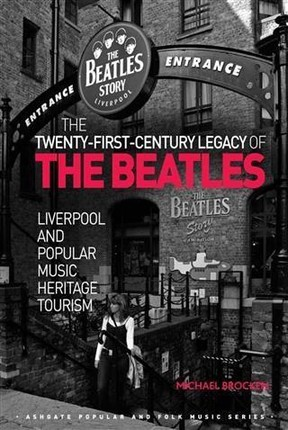 Twenty-First-Century Legacy of the Beatles