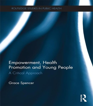 Empowerment, Health Promotion and Young People