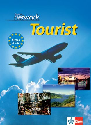 English Network Tourist - Student's Book