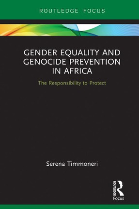 Gender Equality and Genocide Prevention in Africa