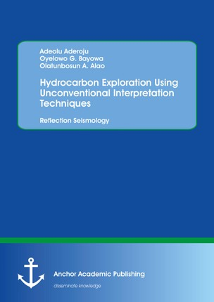 Hydrocarbon Exploration Using Unconventional Interpretation Techniques: Reflection Seismology
