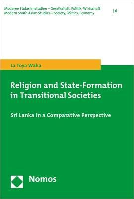 Religion and State-Formation in Transitional Societies