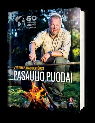 PASAULIO PUODAI: 50 vyriškų atradimų virtuvės geografijoje!