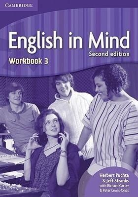 English in Mind Level 3 Workbook: Level 3