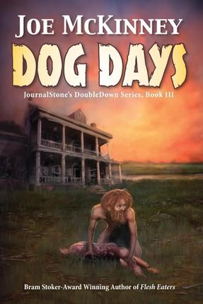 Dog Days - Deadly Passage
