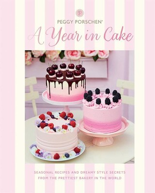 A Year in Cake