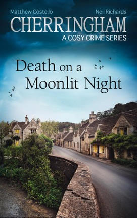 Cherringham - Death on a Moonlit Night