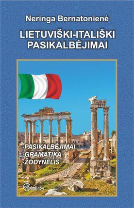 Lietuviški - itališki pasikalbėjimai
