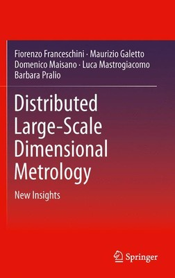 Distributed Large-Scale Dimensional Metrology