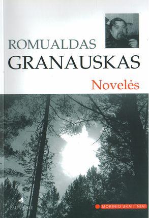 Novelės (R. Granauskas)