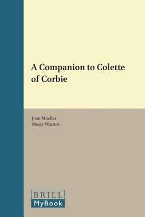 A Companion to Colette of Corbie