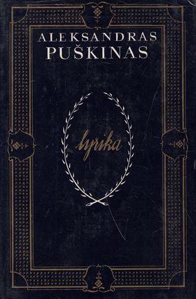 Aleksandras Puškinas. Lyrika