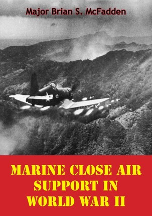 Marine Close Air Support In World War II