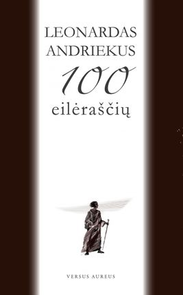 100 eilėraščių  (knyga su defektais)