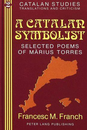 A Catalan Symbolist