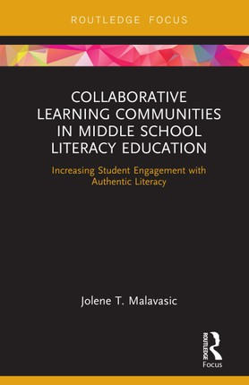 Collaborative Learning Communities in Middle School Literacy Education