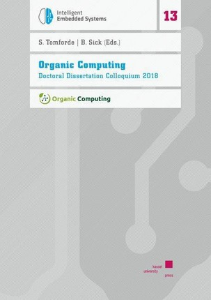 Organic Computing