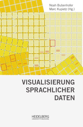 Visualisierung sprachlicher Daten
