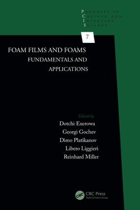 Foam Films and Foams