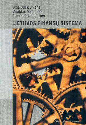 Lietuvos finansų sistema