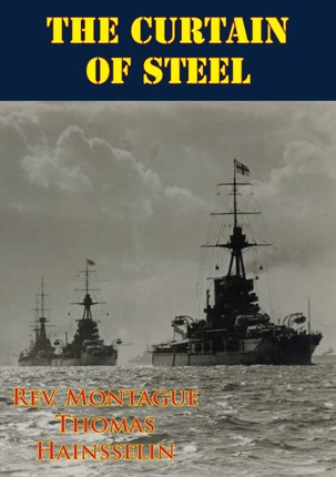 Curtain Of Steel [Illustrated Edition]