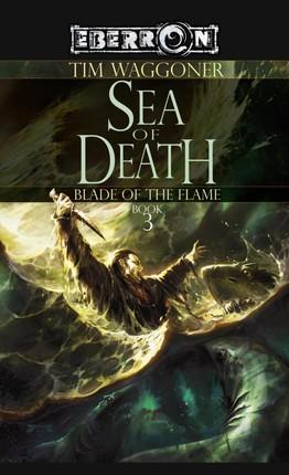 The Sea of Death