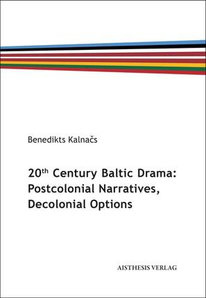 20th Century Baltic Drama
