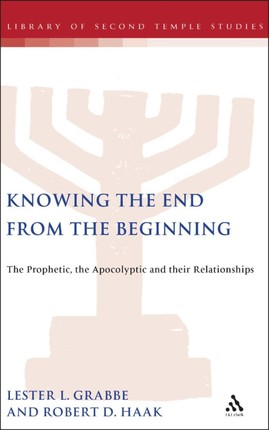 Knowing the End From the Beginning