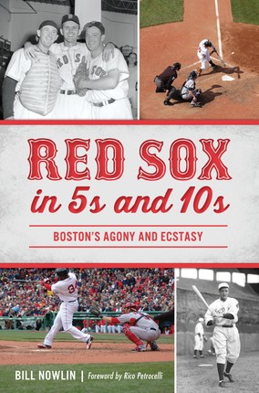 Red Sox in 5s and 10s