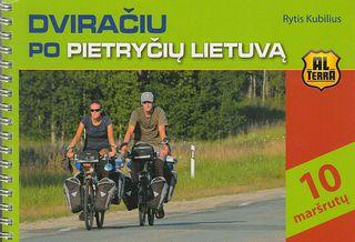 Dviračiu po Pietryčių Lietuvą