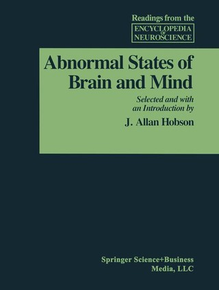 Abnormal States of Brain and Mind