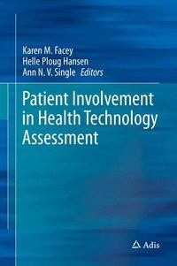 Patient Involvement in Health Technology Assessment