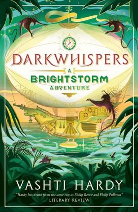 Darkwhispers