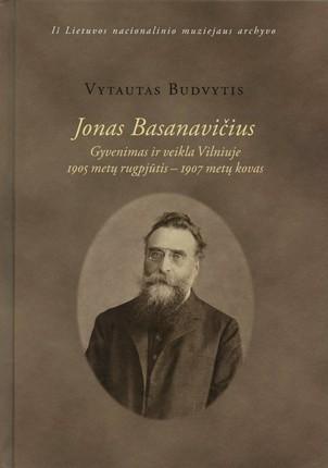 Jonas Basanavičius: gyvenimas ir veikla Vilniuje, 1905 metų rugpjūtis–1907 metų kovas